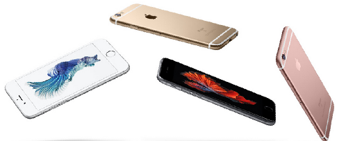 iphone 6s data recovery