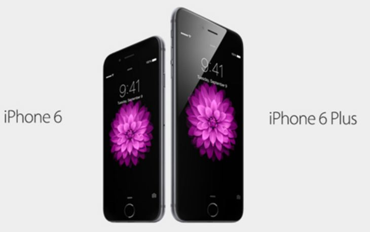 recover iphone 6 plus lost data