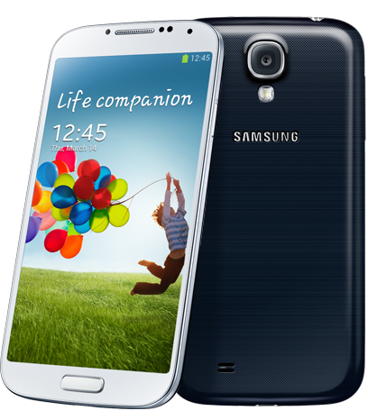 samsung galaxy s4 recovery software